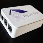 New box for home automation ans smartHome
