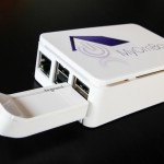 MyOmBox V2 with MyHome Play radio gateway