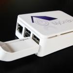 MyOmBox V2 with MyHome Play radio gateway